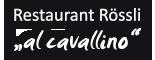 Restaurant Rössli Logo